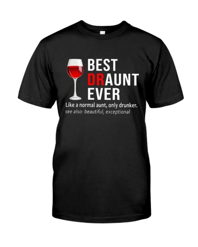 WINE - BEST DRAUNT EVER - LIMITED EDITION