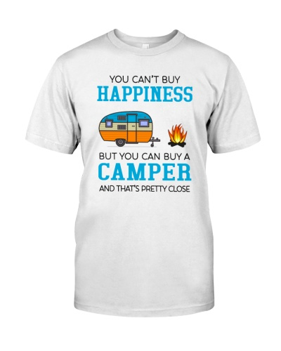 CAMPING - BUY A CAMPER - LIMITED EDITION
