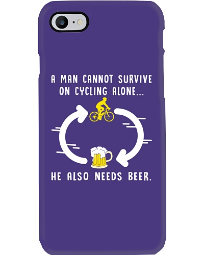 HE ALSO NEEDS BEER