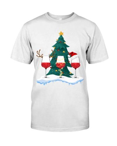 SPECIAL GIFT CHRISTMAS - CHRISTMAS SHIRT