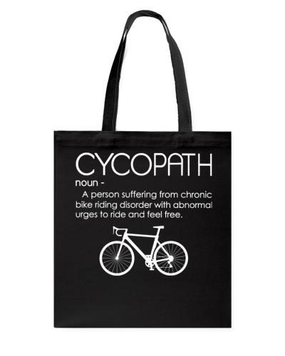 CYCOPATH CYCLING SHIRT