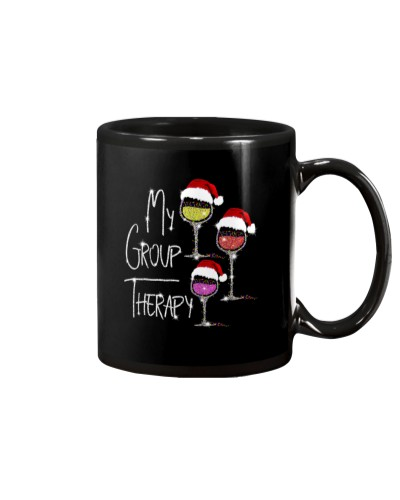 MY GROUP THERAPY