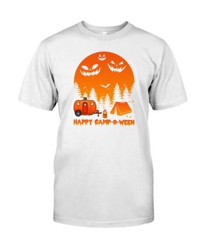 HAPPY CAMP O-WEEN