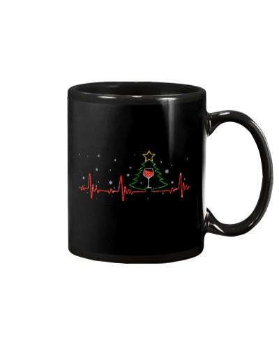 WINE CHRISTMAS - WINE SHIRT