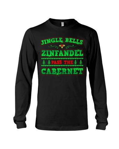 JINGLE BELLS  - CHRISTMAS SHIRT