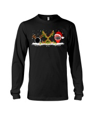 HOCKEY CHRISTMAS SPIRIT - NEW EDITION  Long Sleeve Tee tile