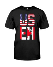 US EH - LIMITED EDITION  Classic T-Shirt front