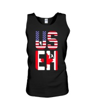 US EH - LIMITED EDITION  Unisex Tank thumbnail