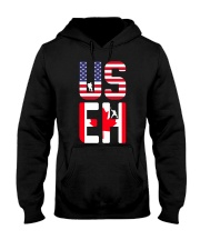 US EH - LIMITED EDITION  Hooded Sweatshirt thumbnail