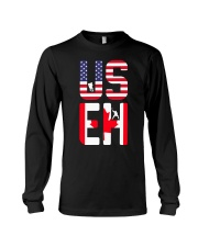 US EH - LIMITED EDITION  Long Sleeve Tee thumbnail