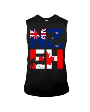 NEW ZEALAND AND CANADA Sleeveless Tee tile