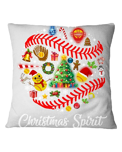 SOFTBALL PILLOW - LIMITED EDITION