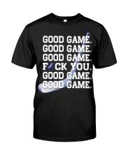 GOOD GAME  Classic T-Shirt thumbnail