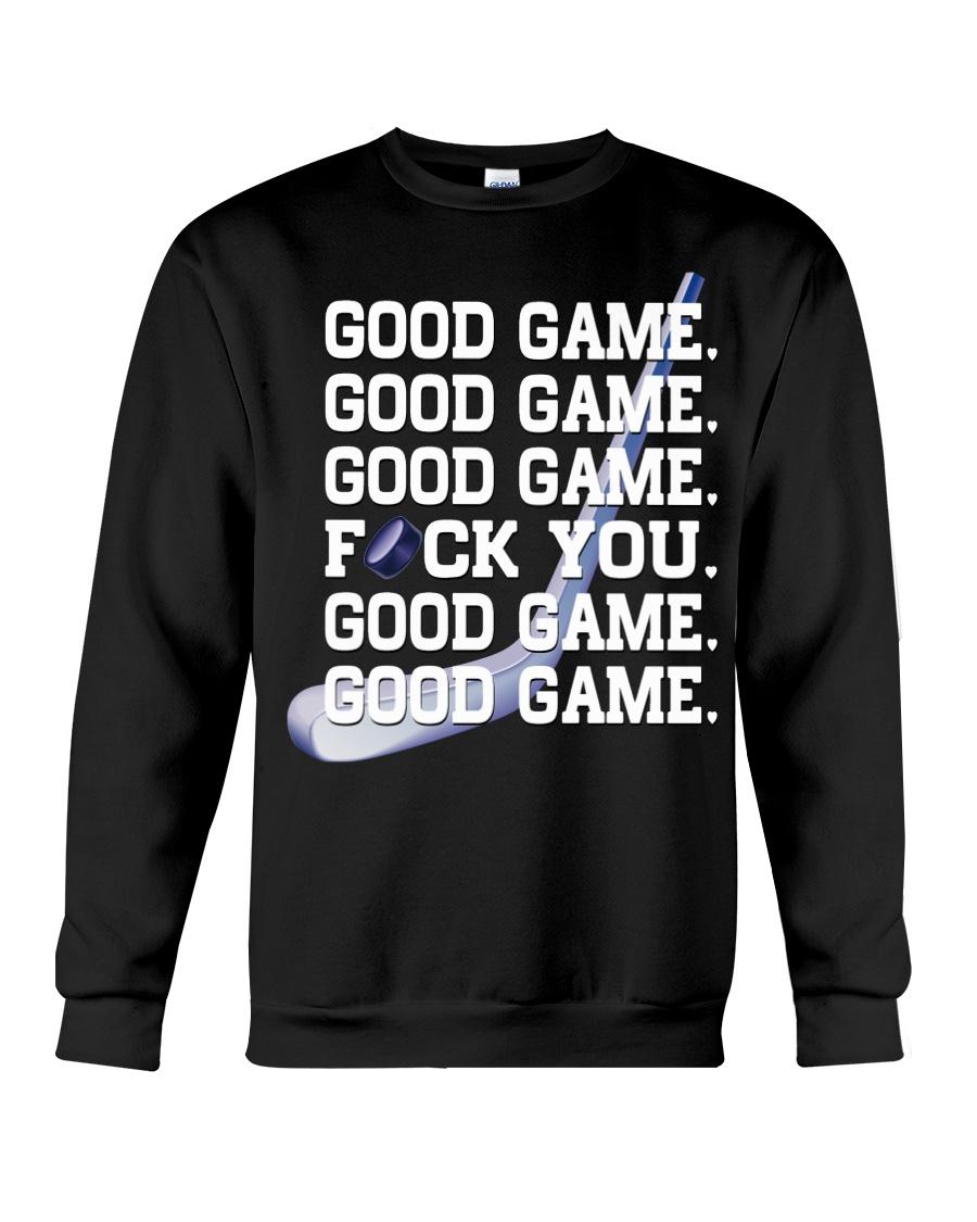 GOOD GAME  Crewneck Sweatshirt