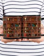 Library Book Shelf Mug ceramic-mug-lifestyle-38