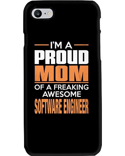 Cash Proud Mom - Software Engineer