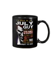 July Guy Mug thumbnail
