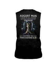 August Man  Sleeveless Tee thumbnail