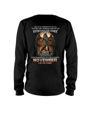 November Men Long Sleeve Tee thumbnail