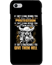 Give Man  Phone Case thumbnail