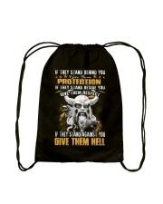 Give Man  Drawstring Bag tile
