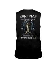 JuneMan  Sleeveless Tee thumbnail
