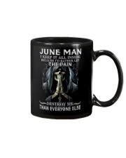 JuneMan  Mug thumbnail