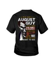 August Guy Youth T-Shirt thumbnail