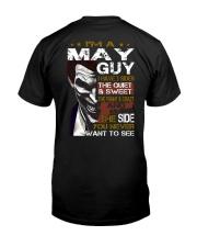 May Guy Premium Fit Mens Tee thumbnail