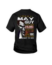 May Guy Youth T-Shirt thumbnail