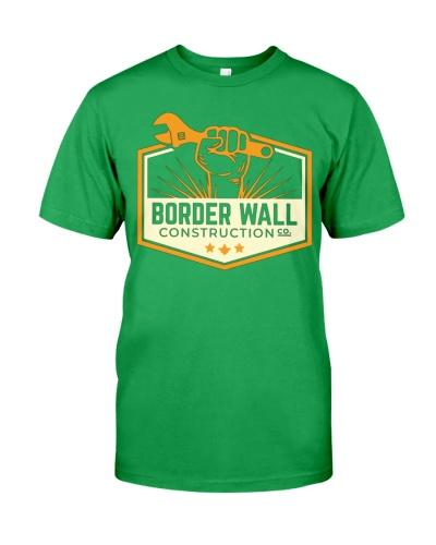 Border Wall Construction Co