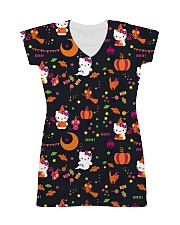 LIMITED EDITION All-over Dress thumbnail