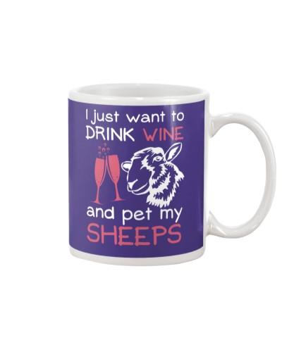PET MY SHEEPS