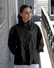 Mandala Mandala T Shirt Mandala Art Lightweight Jacket garment-embroidery-jacket-lifestyle-03