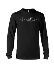 Welder  Long Sleeve Tee tile