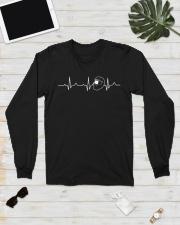 Welder  Long Sleeve Tee lifestyle-unisex-longsleeve-front-6