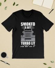 Truck Driver Classic T-Shirt lifestyle-mens-crewneck-front-19
