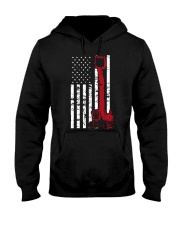 Operating Engineer Hooded Sweatshirt tile