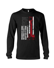 Operating Engineer Long Sleeve Tee thumbnail