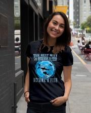 Scuba Diving Ladies T-Shirt lifestyle-women-crewneck-front-5