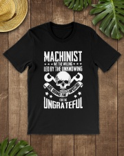 Machinist  Classic T-Shirt lifestyle-mens-crewneck-front-18