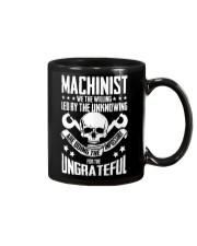 Machinist  Mug thumbnail