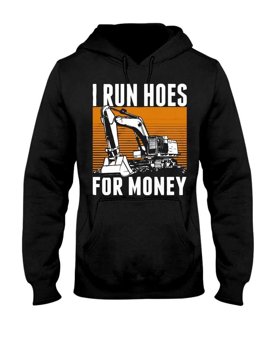 Operating Engineer Hooded Sweatshirt