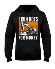Operating Engineer Hooded Sweatshirt thumbnail