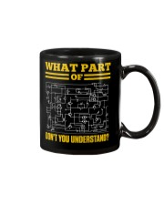 Electrician  Mug thumbnail