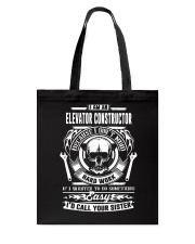 HURRY - ENDS TODAY Tote Bag thumbnail