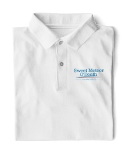 Sweet Meteor O'Death for President Classic Polo front