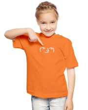 Lenny Face Youth T-Shirt lifestyle-youth-tshirt-front-2