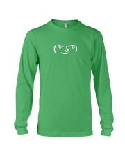 Lenny Face Long Sleeve Tee thumbnail