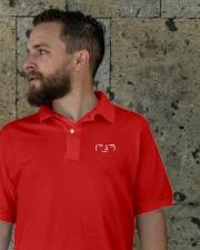 Lenny Face Classic Polo garment-embroidery-classicpolo-lifestyle-08